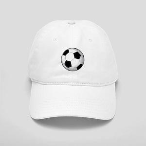 f2dfc953e25 Futbol Hats - CafePress