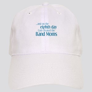 b11a4248904 Band Mom Hats - CafePress