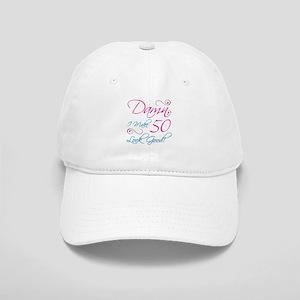 4abbb5d5d 50th Birthday For Women Hats - CafePress