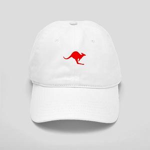 a974d56b Aussie Australia Australian Baseball Hats - CafePress