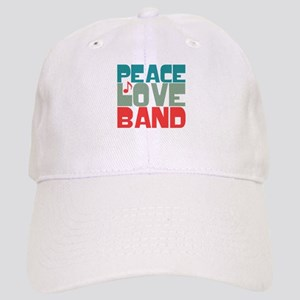 7f31d3a706f37 Marching Band Mom Hats - CafePress