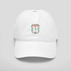 b205c3e1e3117 Caddyshack Bushwood Hats - CafePress