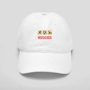 480c0e9c9ab Future Peruvian Soccer Player Hats - CafePress