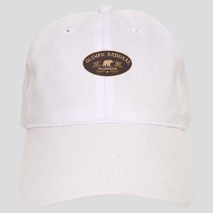 a5fae230ff203 National Forest Hats - CafePress