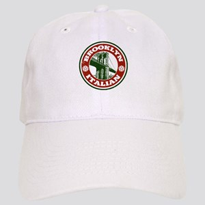 77cdf044 Brooklyn New York Italian Baseball Cap