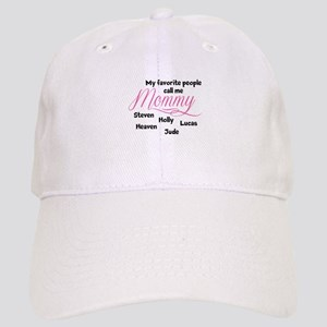 Mommy personalized kids Baseball Cap