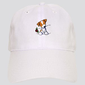 Pocket Rose JRT Cap