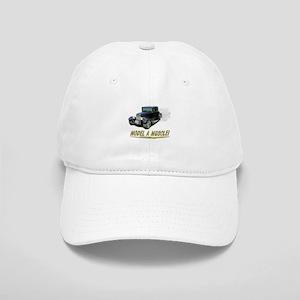 3d06406a8d5bd Vintage Ford Hats - CafePress