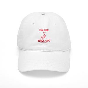 a0c7192e065 Custom Beach Club Baseball Cap