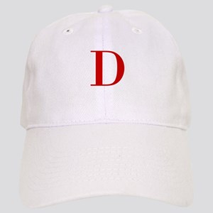 D-BOD-RED Baseball Cap