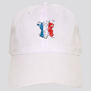 everything France Baseball Cap