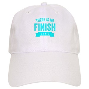 6b6c9aaf Fitness Motivational Hats - CafePress