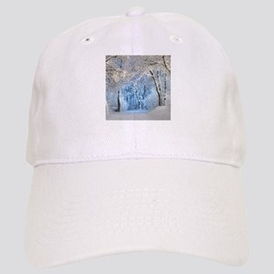 Another Winter Wonderland Cap
