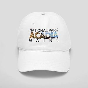 cd8d12d91 Acadia National Park Hats - CafePress
