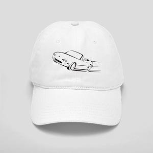 1ae9e8592 Mazda Miata Hats - CafePress