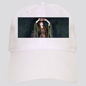 04e41bb1 Ellen Terry - Lady Macbeth Baseball Cap