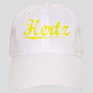 Hertz, Yellow Cap