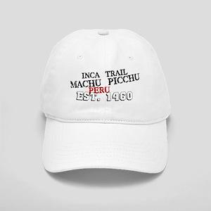 9f9cb79f753c42 Peru South America Hats - CafePress