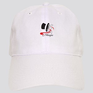 Magic Baseball Cap