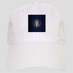 President Seal Eagle Cap