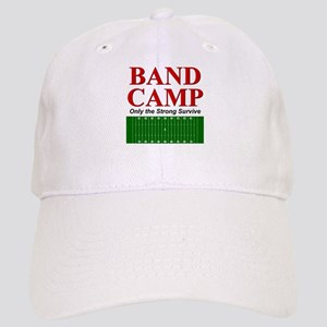 dcdd2df151a2f Band Camp - Only the Strong S Cap