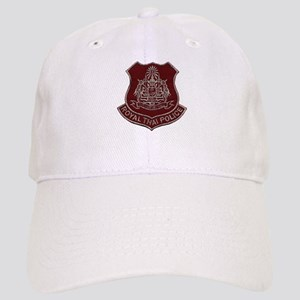Royal Thai PD Cap
