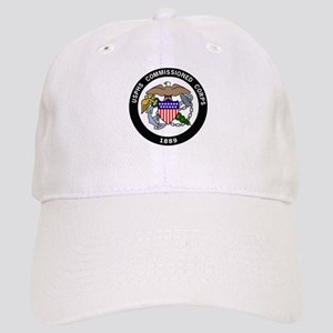 0fc4d07d16437 U. S. Public Health Service BR  White Or Khaki Cap