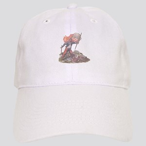Civil War Patriot Cap