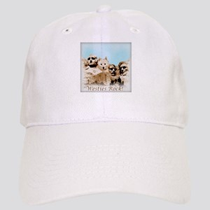 Westies Rock Cap