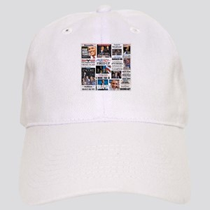 0d4522ae Obama Hats - CafePress