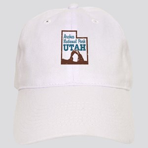 1bcfd3959b18d National Park Hats - CafePress