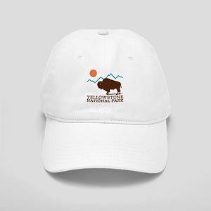 e1de1257a National Parks Hats - CafePress
