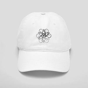 75e3c3426bd19 Bicycle Hats - CafePress