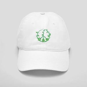 4a08fa5561ee4 Go Green Hats - CafePress