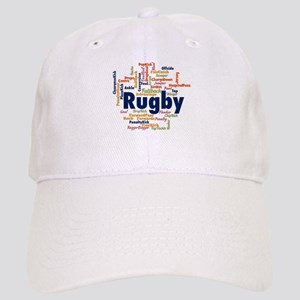 Rugby Hats - CafePress
