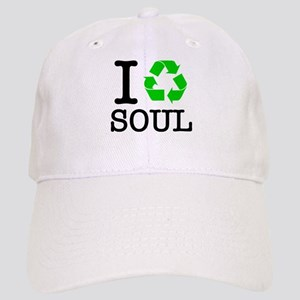 Retro Soul Samples Hats - CafePress