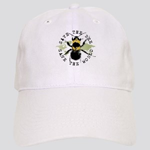 Save The Bee... Cap