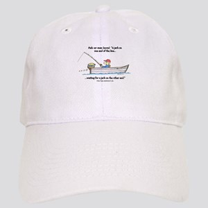 1bb8e17f0d188 Fishing Hats - CafePress