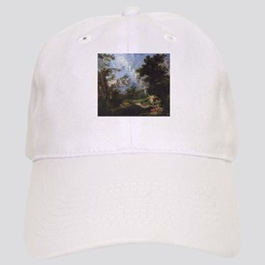 109ab1feb Landscape with the Dream of Jacob Baseball Cap