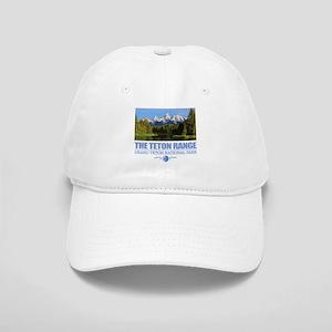 2073a92d2d7ae Prairie Mountain National Parks Hats - CafePress