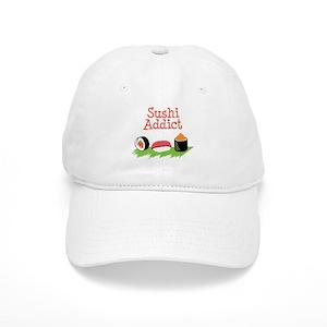 4db8a7b489afb Sushi Hats - CafePress