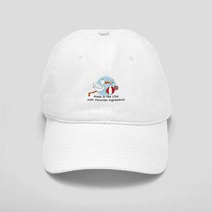 704c17e93b2ac7 Team Peru Hats - CafePress