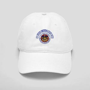 b8fa70ff345746 Coast Guard Aviation Hats - CafePress