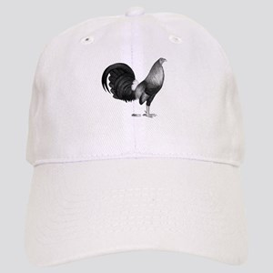 d45eff14dbced Gamecock Red Hatch Rooster Baseball Cap