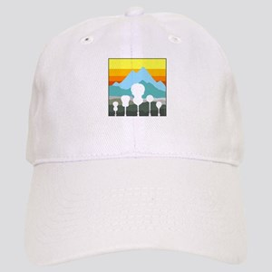 Mountain Music Cap