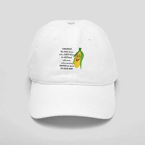 2447de113cd3a Funny Cornhole Hats - CafePress