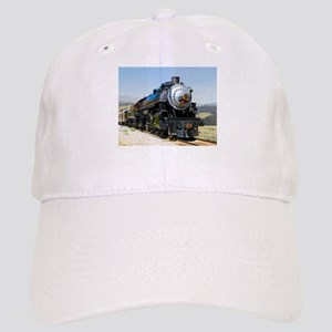 Southern Pacific Railroad Hats - CafePress