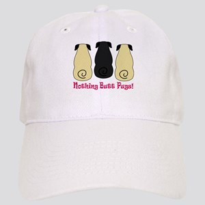 cc313c4589c14 Pug Christmas Hats - CafePress