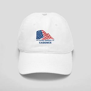 2c3d57646 Cadence Name Hats - CafePress