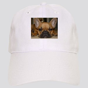2a402437b3f0c French Bulldogs Hats - CafePress